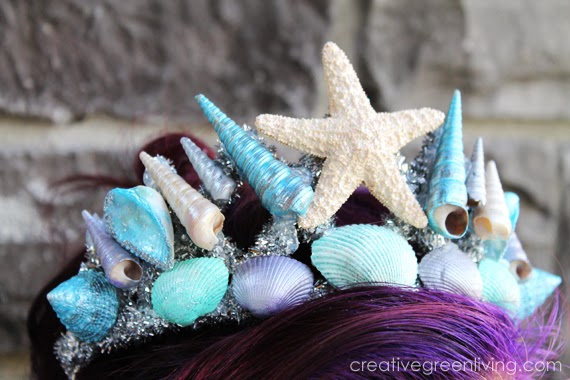 Best mermaid craft ideas