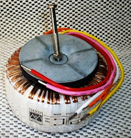 Power Inverter Circuit Diagram
