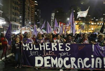Niegan el voto a millones de brasileños por nulo registro de huella dactilar