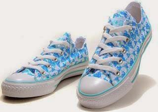 Model sepatu cats wanita gaul terbaik berkualitas masa ...