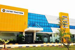 Info Lowongan Kerja S1 Fresh Graduate Via Email PT United Tractors Terbaru