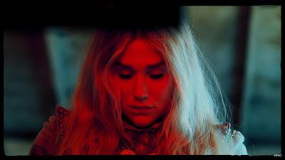 Kesha - Praying ( #Official #Music #Video )