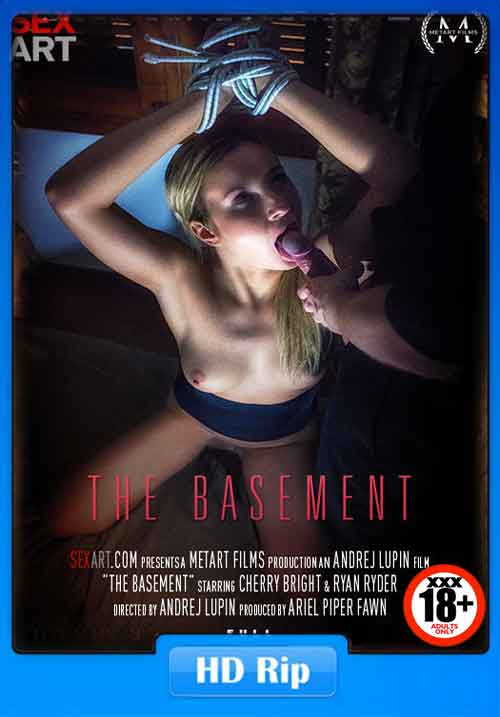 [18+] The Basement SexArt 2016