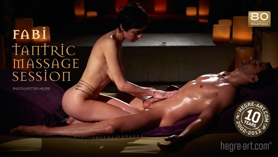 Share your fabi tantra massage opinion the