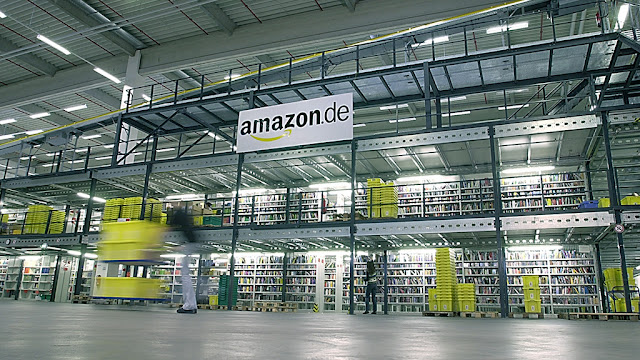 Amazon: New redemption rules for retailers - are prices rising?