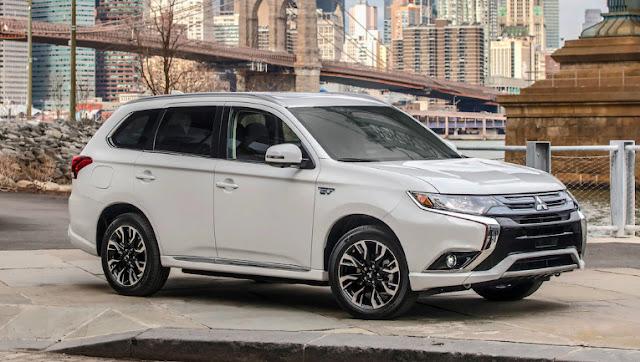 Mitsubishi Crossover-Heavy хочет расширить линейку новым седаном и пикапом