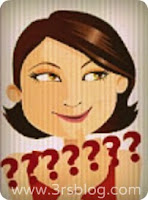 question woman logo by 3rsblog.com