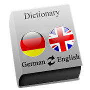 German – English