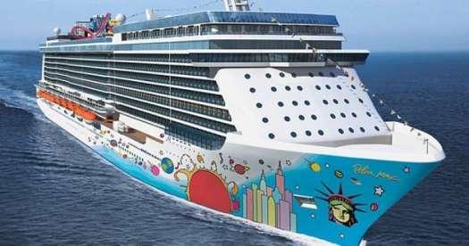Comienza en Florida la mayor feria global del turismo de cruceros