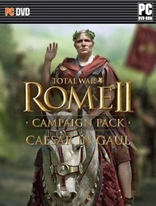 Total War ROME II Caesar in Gaul - PC (Download Completo)