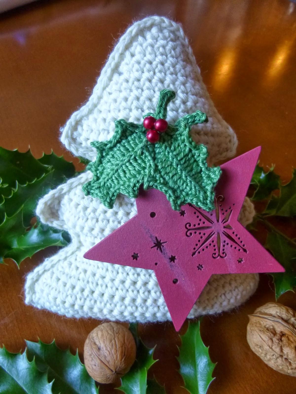 Amazing Weihnachtsbaum Rock Häkelmuster Frei Model - Decke Stricken ...