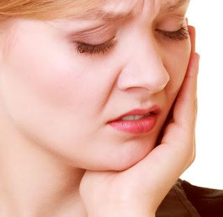 Sakit Gigi Bengkak