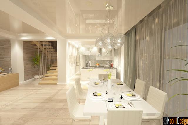 Design Interior/Amenajari Interioare-Constanta-Design interior perdele case moderne