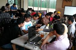 Kursus Bisnis Online Untuk Karyawan Di Bontang
