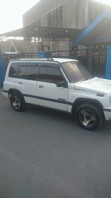 harga Suzuki Vitara tahun 1993