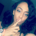 TBOSS FLAUNTS HER CLEAVAGE IN SEXY NEW PHOTOS