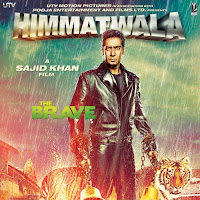 Himmatwala 2013 ajay devgan and Tamannah movie first look
