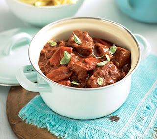 veal goulash recipe
