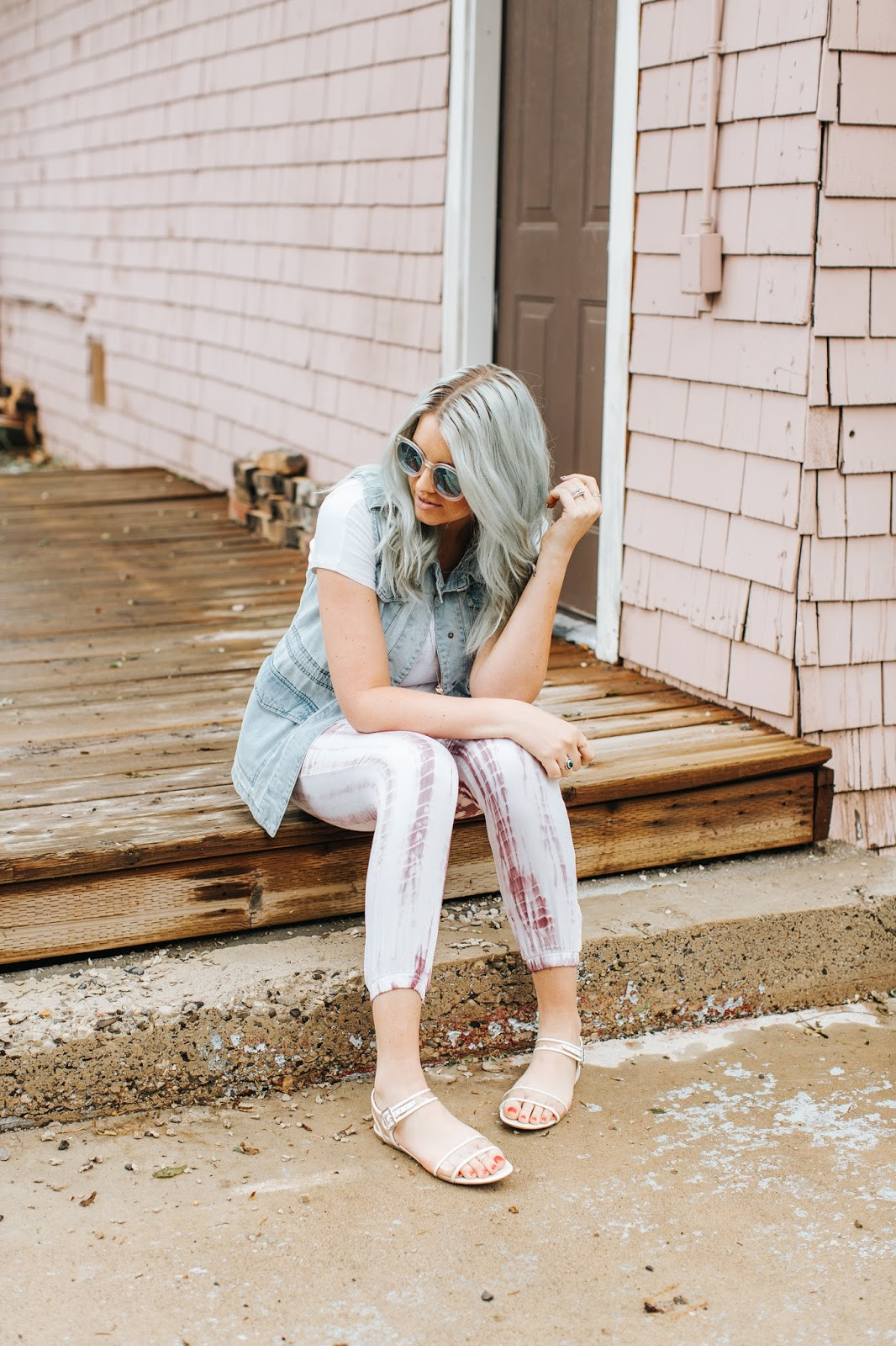 Fashion Blogger, Spring Outfit, Harper Trends Outfit