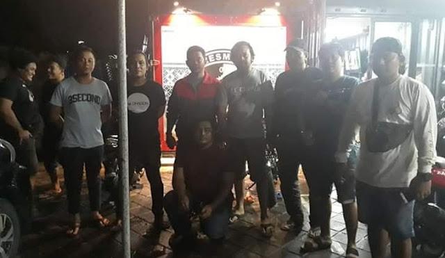 Resmob Sidrap Berhasil Ungkap Kasus Penggelapan Randis Satpol PP Sidrap