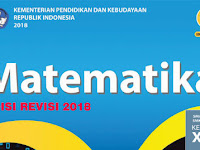 Download Buku Matematika Kelas 12 SMA Kurikulum 2013 Revisi 2018