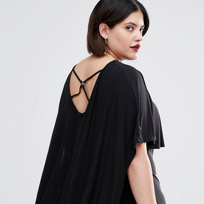 Shapely Chic Sheri Plus Size Fashion And Style Blog For Curvy Women Trend To Try Dark