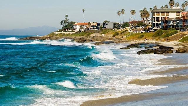San Diego La Jolla