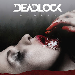 Deadlock - Hybris (2016) - Album Download, Itunes Cover, Official Cover, Album CD Cover Art, Tracklist