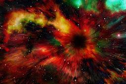 Meneliti Alam Ghaib,Para Ilmuan Temukan Hal Menakjubkan