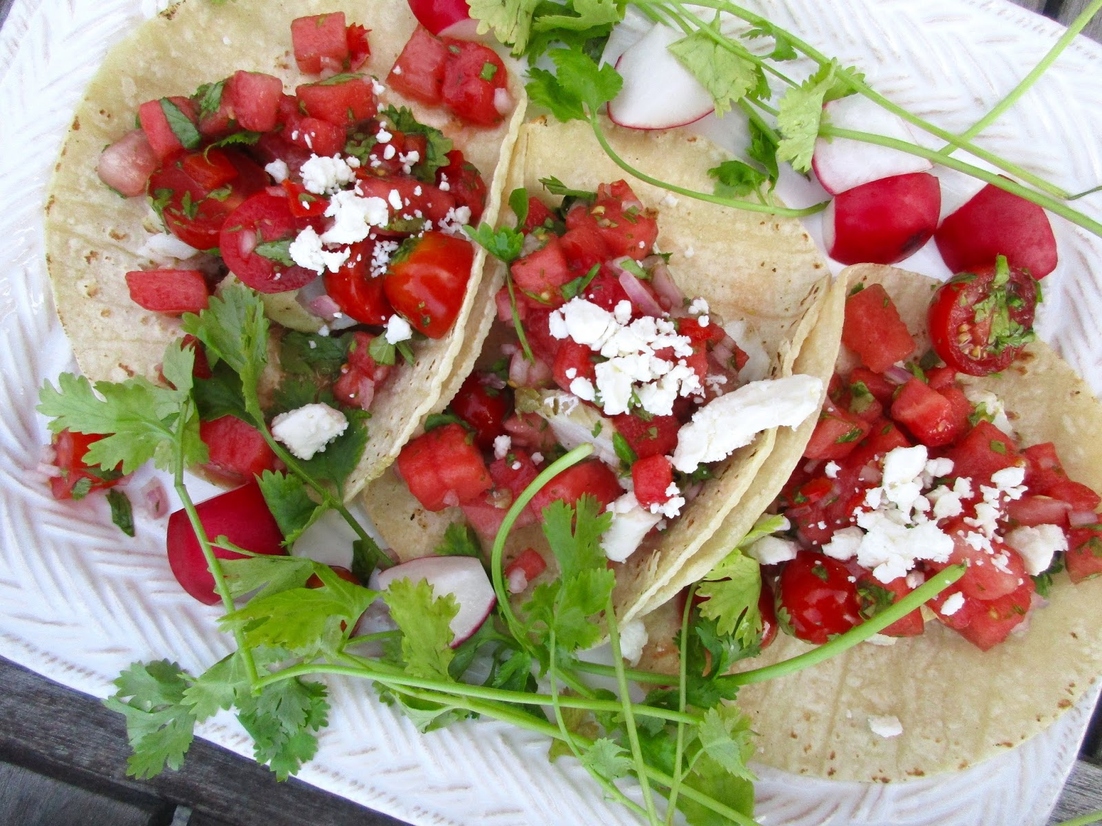 Kvell in the Kitchen: Grilled Halibut Tacos with ...