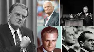 Billy Graham Age