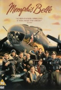 Poster of Memphis Belle movie poster