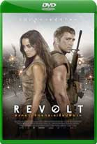 Rebelion (2017) DVDRip Latino