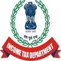 Income tax department Recruitment Notification 2018-19