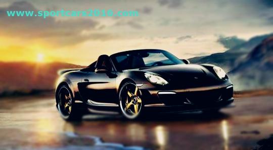 2017 Porsche Boxster Spyder Release Date Price