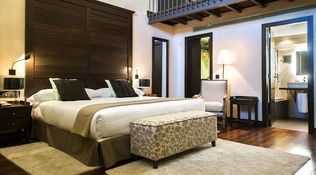 Hotel Covento & Spa de Aracena viajes escapadas románticas san valentin