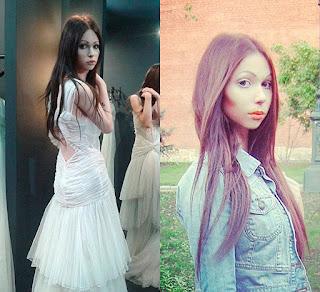 Dua Gadis Ini Terlihat Seperti Kembar Identik, Ternyata Mereka Adalah Suami Istri