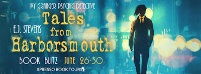 Tales from Harborsmouth Urban Fantasy Pre-Order Giveaway