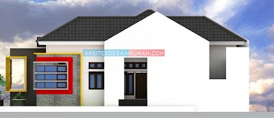Arsitek Desain Rumah Type 157