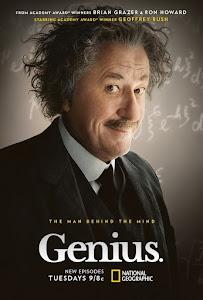 Genius. Poster