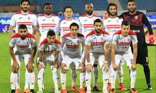 موعد مباراة أهلي طرابلس والزمالك اليوم 23/5/2017 Ahli Tripoli Vs Zamalek