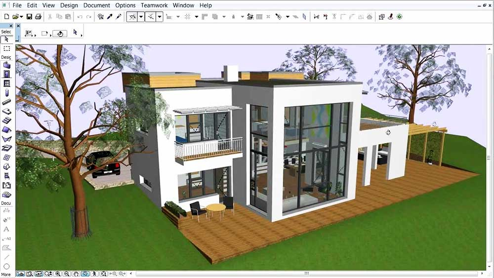 En yi 3d mimari izim programlar tasarkar mimarl k ve ev dekorasyon blogu - Divi builder 2 0 7 ...