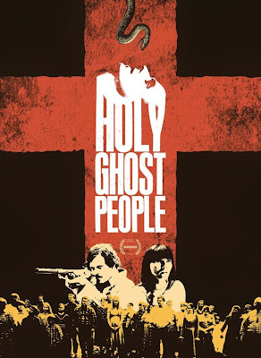 Poster Of Hollywood Film Holy Ghost People (2013) In 300MB Compressed Size PC Movie Free Download At worldfree4u.com