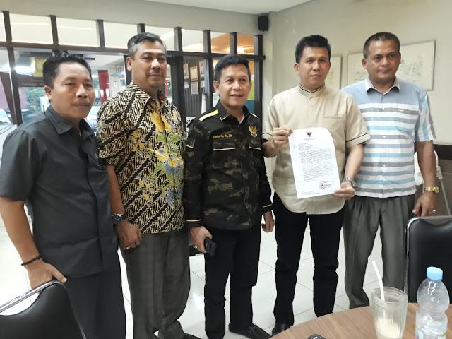 Wakil Ketua II DPRD OI Dinilai Tak Faham Aturan