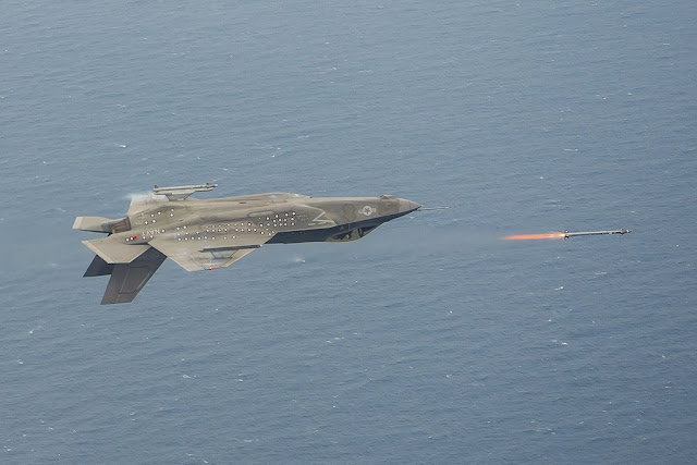 F-35 FLEET SURPASS 100,000 FLIGHT HOURS
