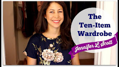 The Ten-Item Wardrobe eCourse