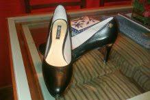 zapatos salones negros cuple