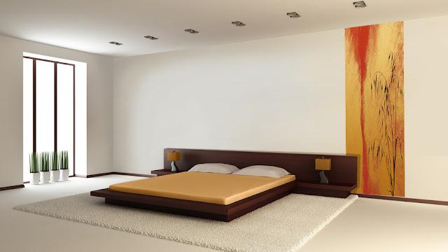 papier peint déco tete de lit