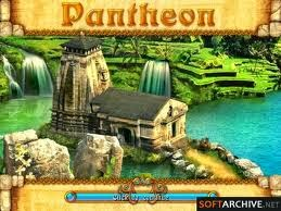 GameHouse Full Version: Free Serial Game House Pantheon Install exe