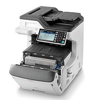 Download OKI MC873dn Driver Printer